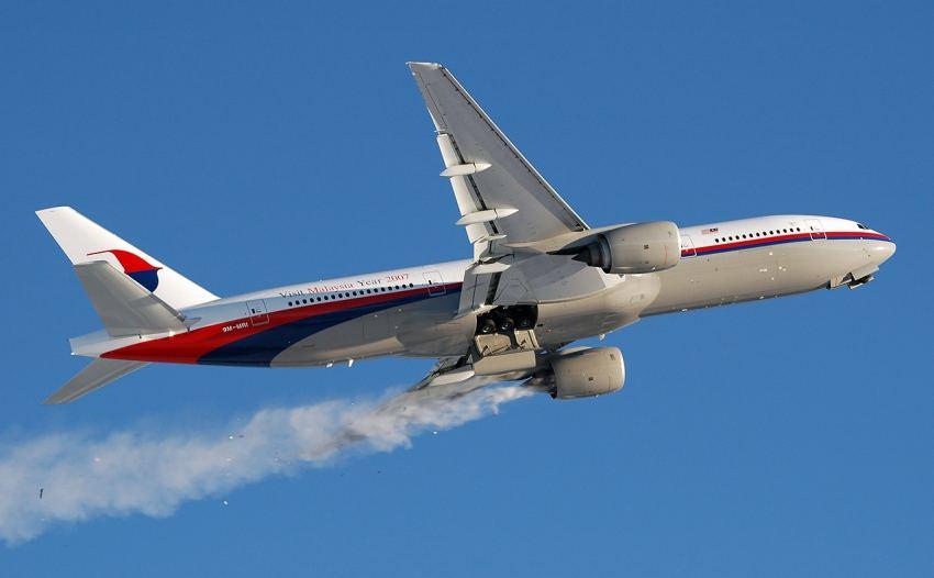 Το μοιραίο Boeing μπορεί να ξέμεινε από καύσιμα