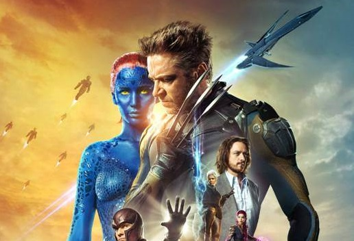 X-Men: Ημέρες Ενός Ξεχασμένου Μέλλοντος Δείτε το trailer