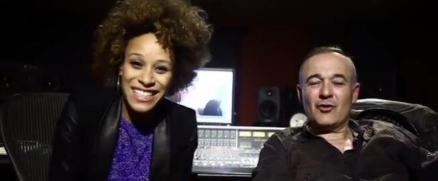 """Sleepless nights"" | Το νέο τραγούδι της Oceana σε συνεργασία με τους C:Real!"