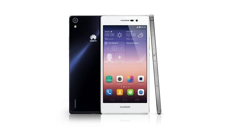 Smartphone με 8αρα μπροστινή κάμερα για καλύτερες selfies από τη Huawei