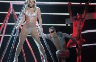 Έπεσαν τα μαλλιά της Britney (Video από την συναυλία της)