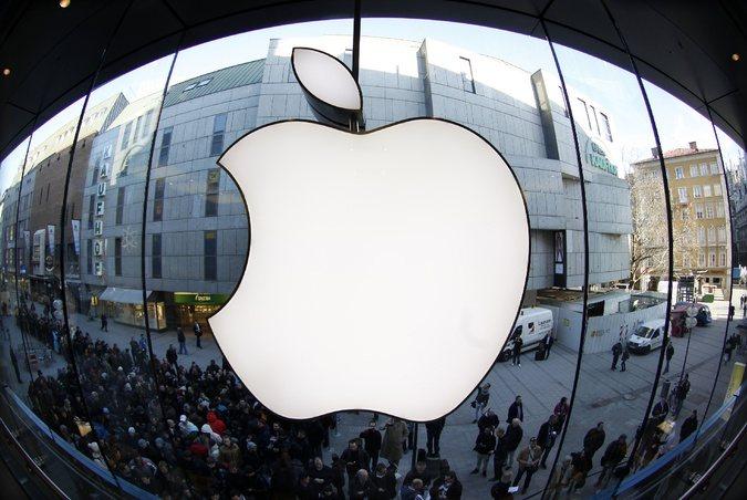 Κορονοϊός: Κλείνει όλα τα καταστήματά της παγκοσμίως η Apple!