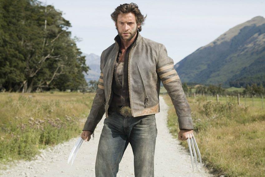 O Hugh Jackman αποχαιρετά τον Wolverine