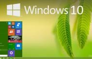 Τι αλλάζει στα Windows 10