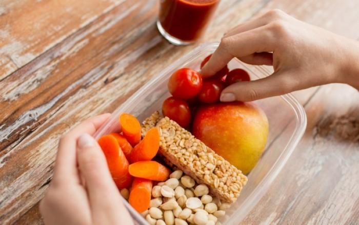 Υδατάνθρακες vs. λιπαρά vs. πρωτεΐνες