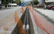 Διακοπή της τηλεθέρμανσης σε οδούς της Κοζάνης λόγω έκτακτων εργασιών