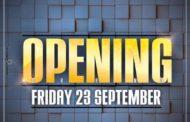 23 Σεπτεμβρίου το Opening του Casarte στην Πτολεμαίδα