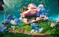 Πρώτο τρέιλερ για το «Smurfs: The Lost Village»