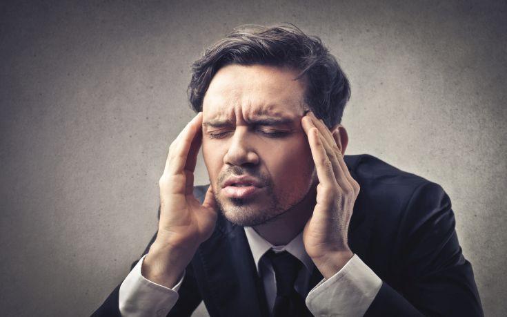 Δείτε το φρούτο που έχει τάση να προκαλεί πονοκέφαλο