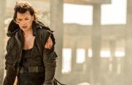 Νέο Trailer Απο Το «Resident Evil: The Final Chapter»