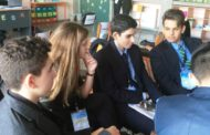 «Μαθητές σε ρόλο διπλωμάτη» Το Δεκέμβριο στη Θεσσαλονίκη