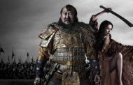 Αυλαία για το Marco Polo