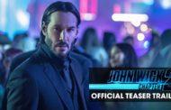 To ολοκαίνουριο trailer για το sequel του John Wick