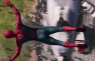 Μια μικρή γεύση από τη νέα ταινία Spiderman