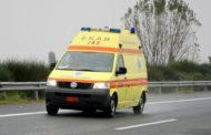 Νεαρός φοιτητής στην Κοζάνη έπαθε ανακοπή ενώ έπαιζε μπάσκετ