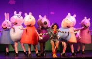Πέππα το Γουρουνάκι | Θεατρική Παράσταση την Κυριακή 2 Απριλίου