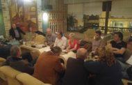Πρώτη συνάντηση των εκθετών της 9ης Egnatia EXPO