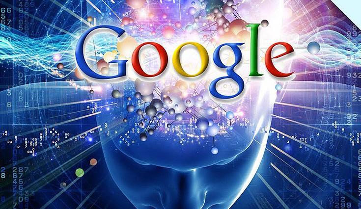 τεχνητής νοημοσύνης της Google