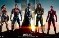 Ο Μπάτμαν και η παρέα του στο τρέιλερ του Justice League