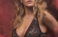 H Rita Ora διαφημίζει με το κορμί της τα δικά της εσώρουχα