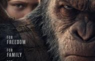 «War for the Planet of the Apes» Το ολοκαίνουριο τρέιλερ είναι εδώ