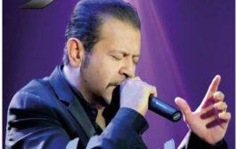 Ο Χάρης Κωστόπουλος στο XS Live στη Πτολεμαίδα