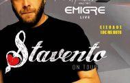 Οι Stavento το Σάββατο 8 Ιουλίου στο XS Live