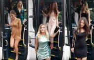 Το λεωφορείο των ονείρων κάθε άνδρα