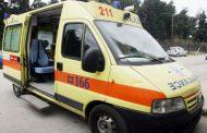 Σοβαρά τραυματισμένα δύο αδερφάκια σε τροχαίο στην Χαλκιδική