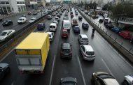 Τέλη κυκλοφορίας: Αυξήσεις φωτιά στα πετρελαιοκίνητα αυτοκίνητα