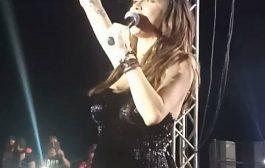 Η Πάολα στις Πρέσπες 2017 | Video & φωτογραφίες