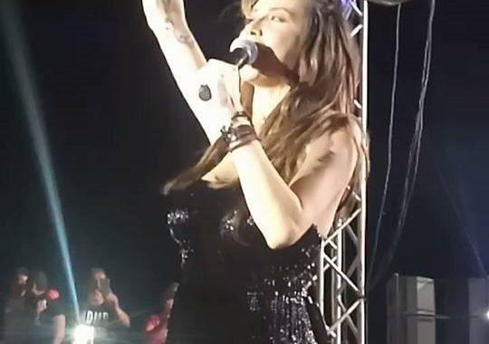 Η Πάολα στις Πρέσπες 2017   Video & φωτογραφίες