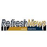 RefreshNews