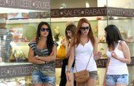 Δεκαήμερο εκπτώσεων στη Θεσσαλονίκη λόγω ΔΕΘ