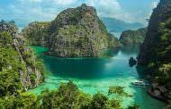 To νησί του Nomads είναι το πιο εξωτικό στον κόσμο