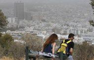 Ανιχνεύθηκαν ίχνη από ραδιενεργό ισότοπο ρουθήνιο-106 στην ατμόσφαιρα της Ελλάδας