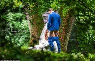Νύφη στην Ολλανδία προκαλεί παγκόσμια αίσθηση με την φωτογράφιση γάμου της
