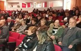 Εκδήλωση στην Μνήμη του Στέλιου Καζαντζίδη απο την εκπομπή