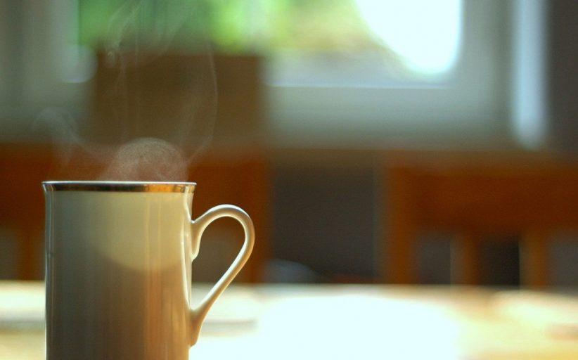 Τρεις καφέδες τη μέρα κάνουν περισσότερο καλό παρά κακό
