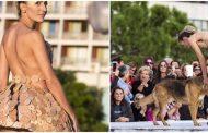 """Το «Ατύχημα» της Πανέμορφης κτηνιάτρου που """"προκάλεσε εγκεφαλικά"""" στην παραλία της Θεσσαλονίκης"""