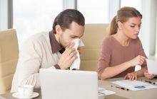 Τρεις συνήθειες που «ρίχνουν» το ανοσοποιητικό σας