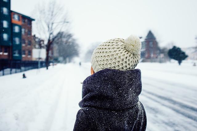 Αποτέλεσμα εικόνας για Πότε το κρύο βλάπτει την υγεία