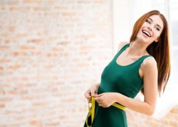 6 εντολές που πρέπει να ακολουθήσεις για να χάσεις βάρος