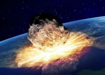χρονιά που μπορεί να καταστραφεί η Γη