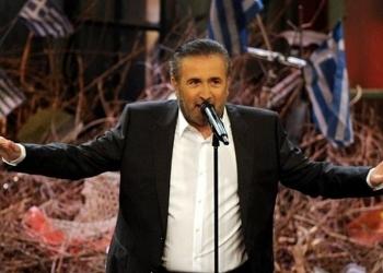 Στις 5 Μαρτίου ξεκινάει ο Λαζόπουλος στο Open TV