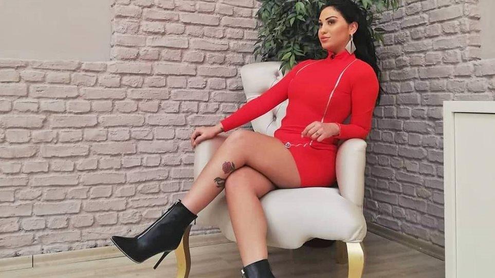 Ρένια Τσακίρη