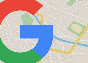 Τι σημαίνουν τα χρώματα στο Google Maps