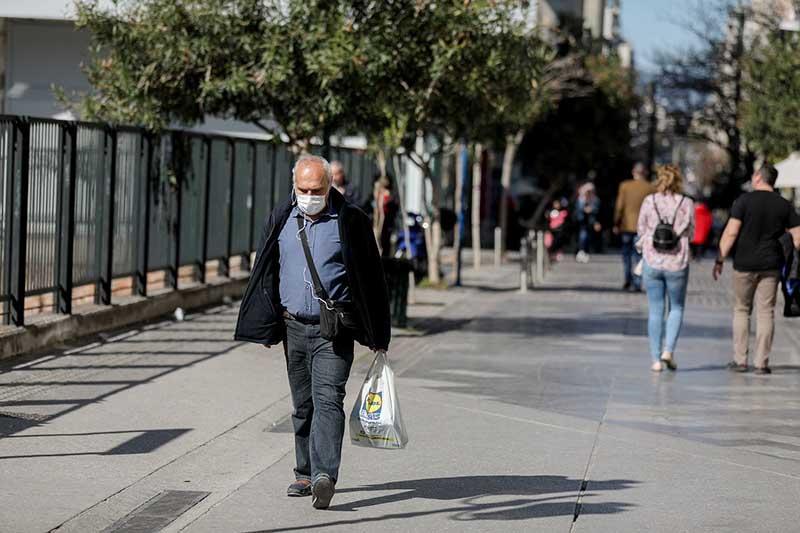 Κορονοϊός: «Λουκέτο» σε πρακτορεία ΟΠΑΠ και οίκους ανοχής
