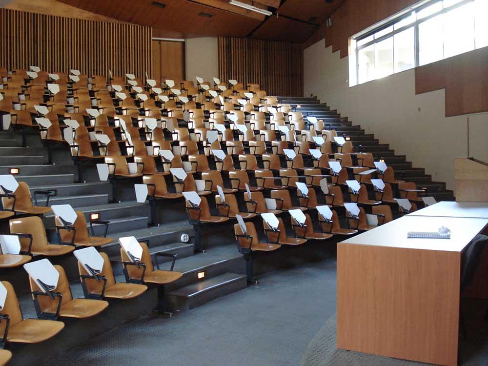 205 θέσεων Διδακτικού και Επιστημονικού Προσωπικού