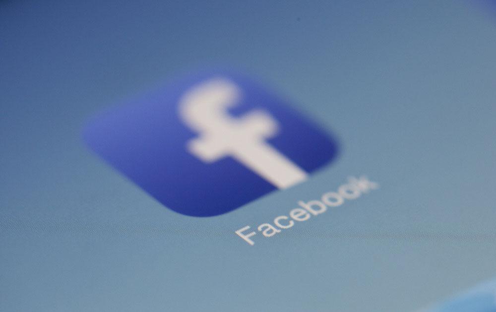 Facebook χάκερς